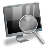 Web Analysis icon